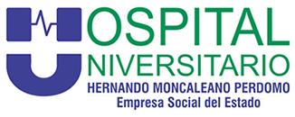 Hospital Universitario de Neiva Logo