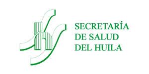Secretaría de Salud del Huila