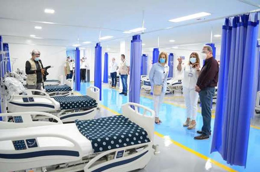 Programas y Proyectos Institucionales Hospital Universitario Neiva