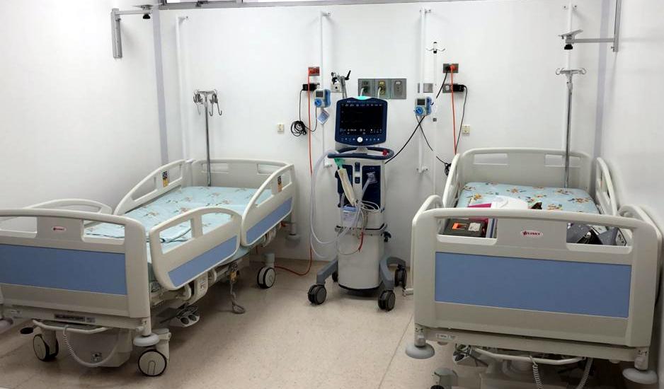 servicio de hospitalización hospital universitario de neiva