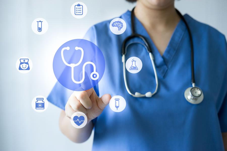 Servicios del Hospital universitario de Neiva