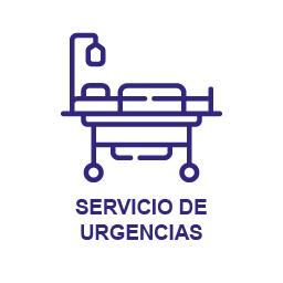 Servicio de Urgencias