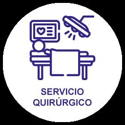 Servicio Quirúrgico