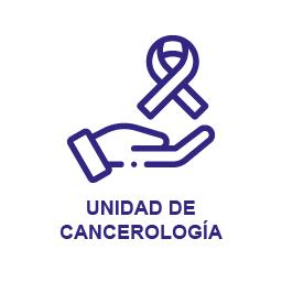 Unidad de Cancerología